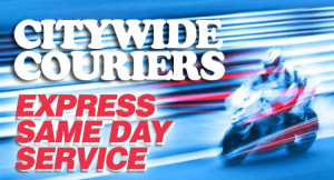 Citywide-Couriers-Express-Same-Day-delivery serving Dublin & Ireland nationwide